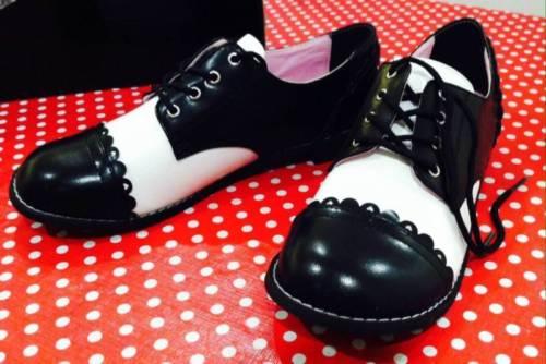 vegan saddle shoes TUK vegan shoes